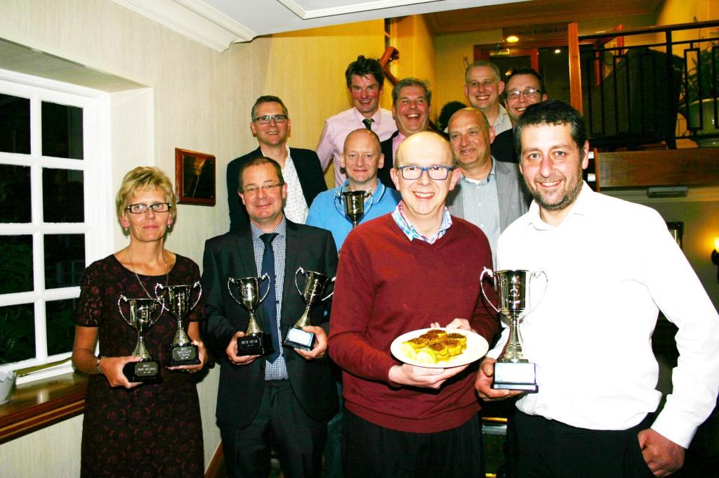 Q Guild 2015 BBQ Comp main winners group pic 1
